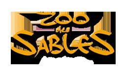Zoo des Sables d'Olonne Mobile Logo